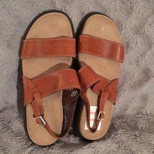 New Ralph Lauren sandals